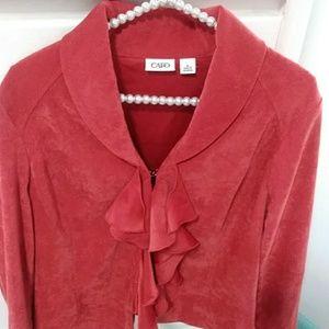 Cato's women's beautiful blazer